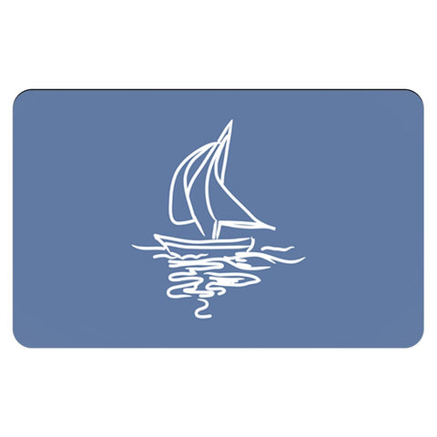 Pet Placemat - My Boat Collection - SVlovers