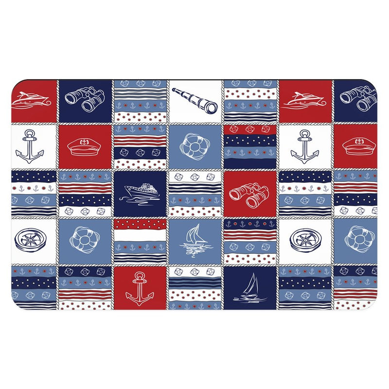 Pet Placemat - Quilt Sea Collection - SVlovers