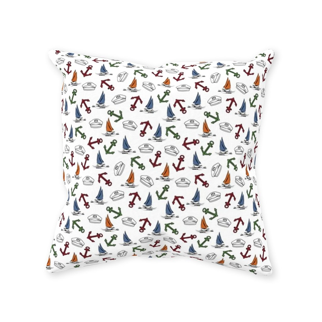 Pillow - Colorful Sea Collection - SVlovers