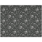 Placemat - Black Sailing World Collection - SVlovers