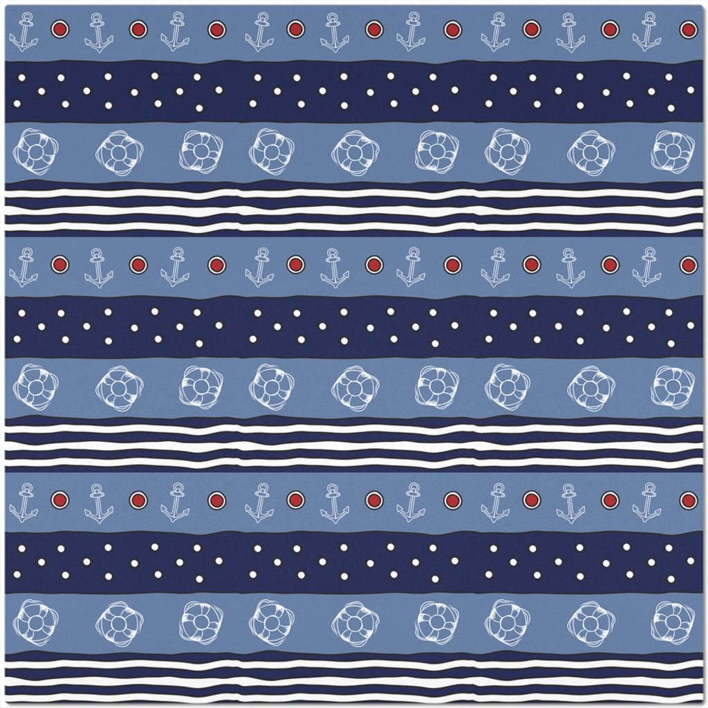 Placemat - Blue Water Collection - SVlovers