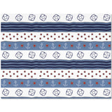 Placemat - Blue-White Flag Collection - SVlovers