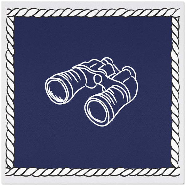 Placemat - Captain's Binoculars Collection - SVlovers