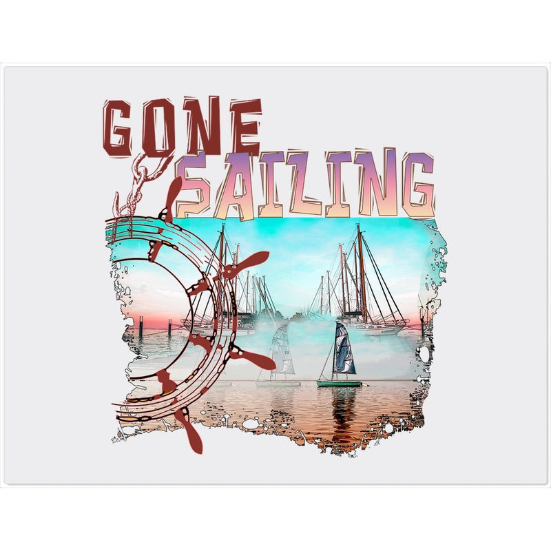 Placemat - Gone Sailing Collection - SVlovers