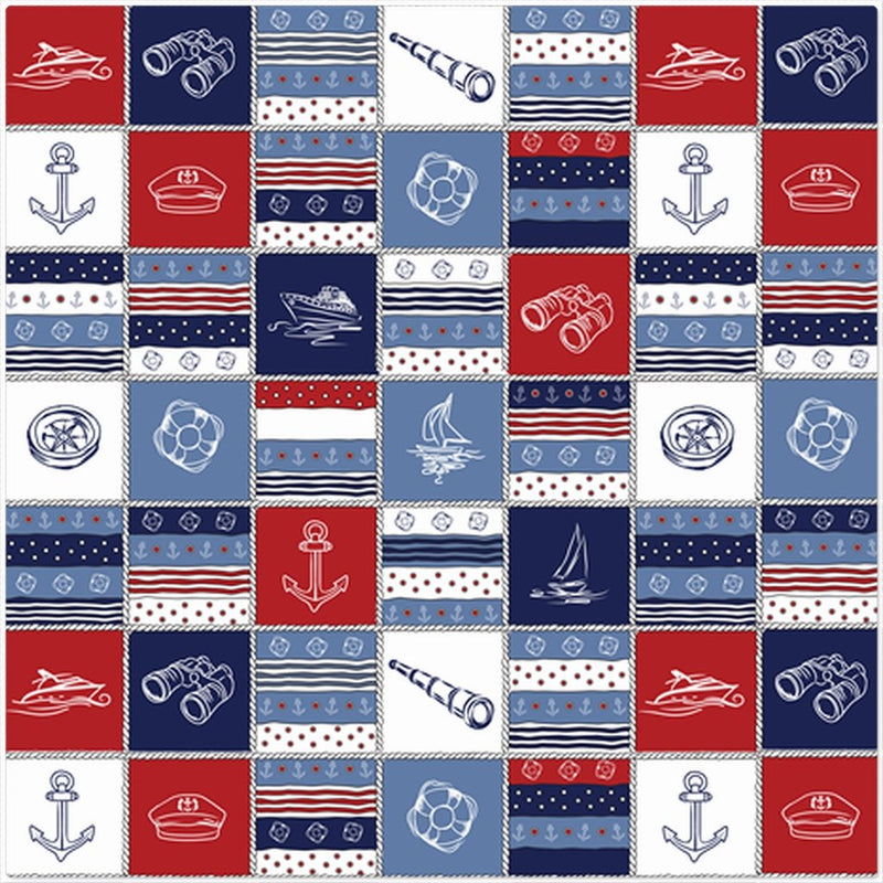 Placemat - Quilt Sea Collection - SVlovers