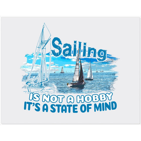 Placemat - Sailing is not a hobby Collection - SVlovers