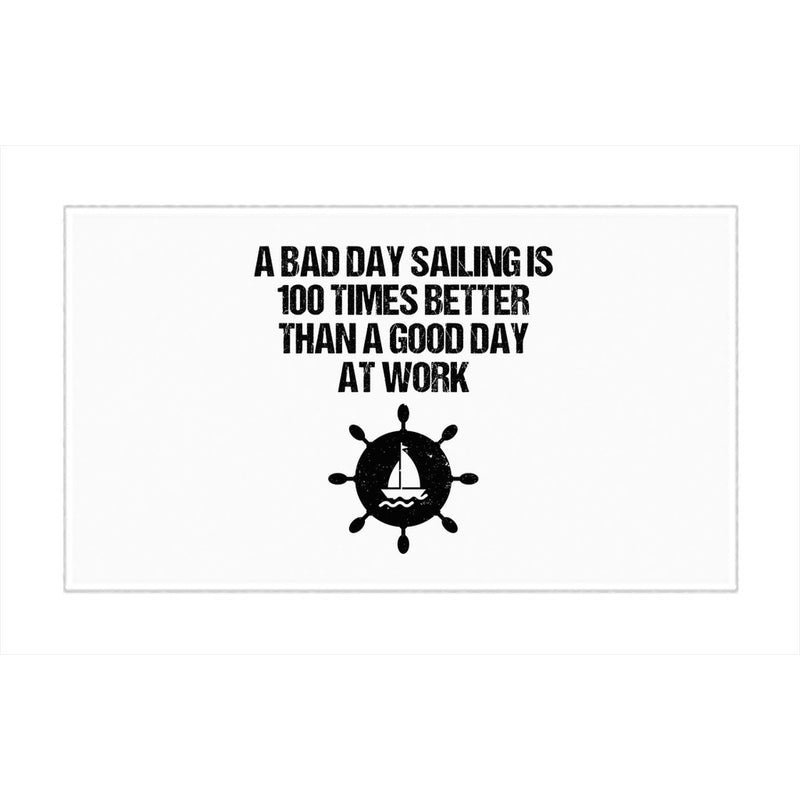 Rug - A good day sailing Collection - SVlovers