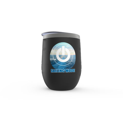 Stemless Wine Tumbler - Sailing Mode Collection - SVlovers