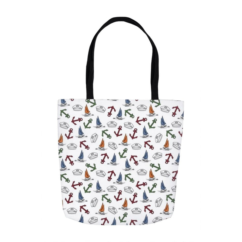 Tote Bag - Colorful Sea Collection - SVlovers