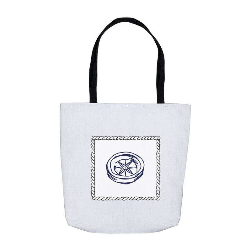 Tote Bag - My Anchor Collection - SVlovers