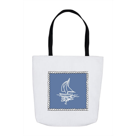 Tote Bag - My Boat Collection - SVlovers