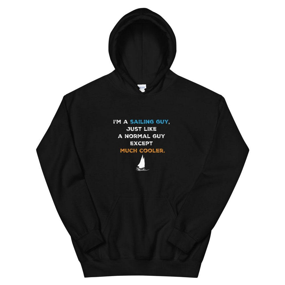 Unisex Hoodie - Coolest Guy - SVlovers
