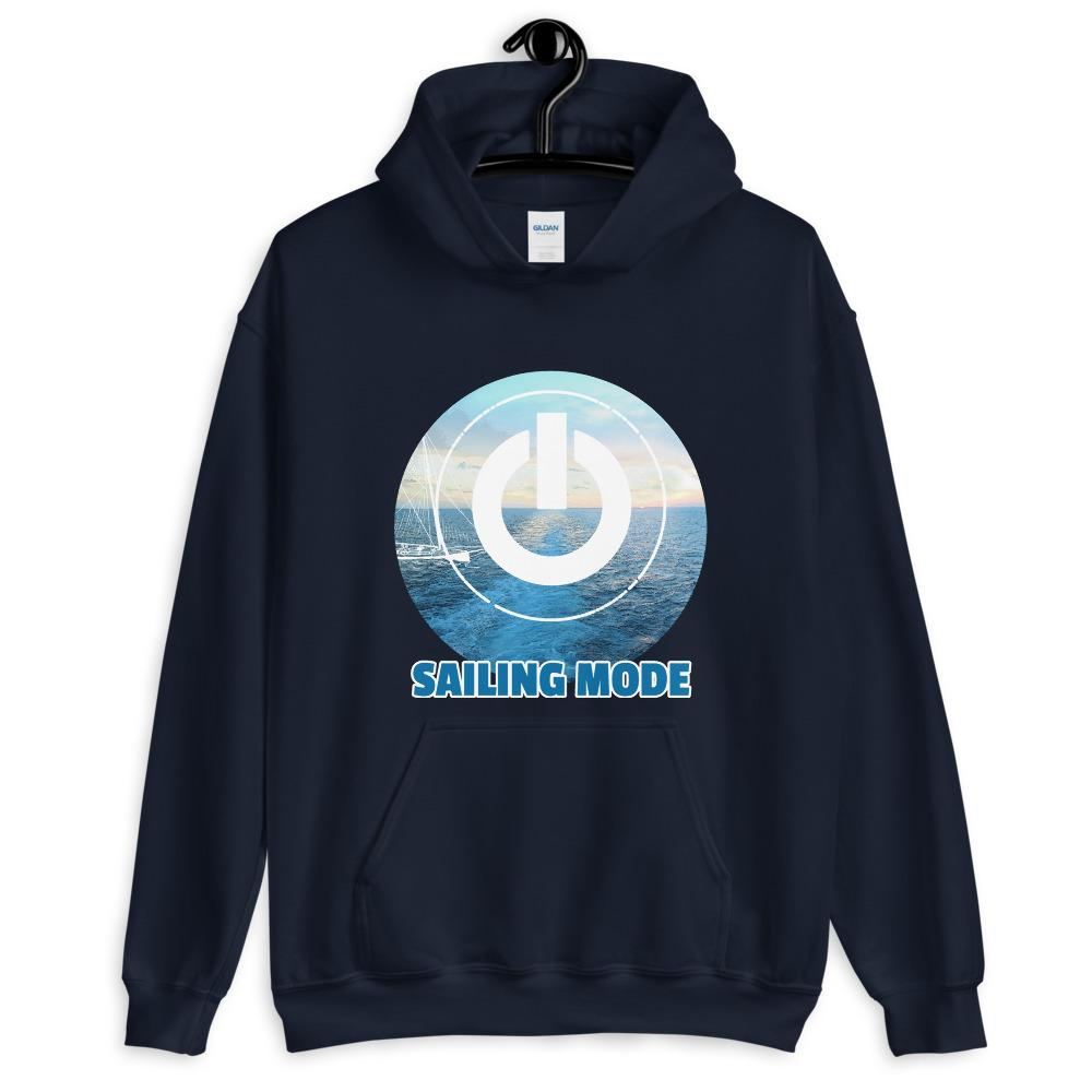 Unisex Hoodie - Sailing Mode Collection - SVlovers