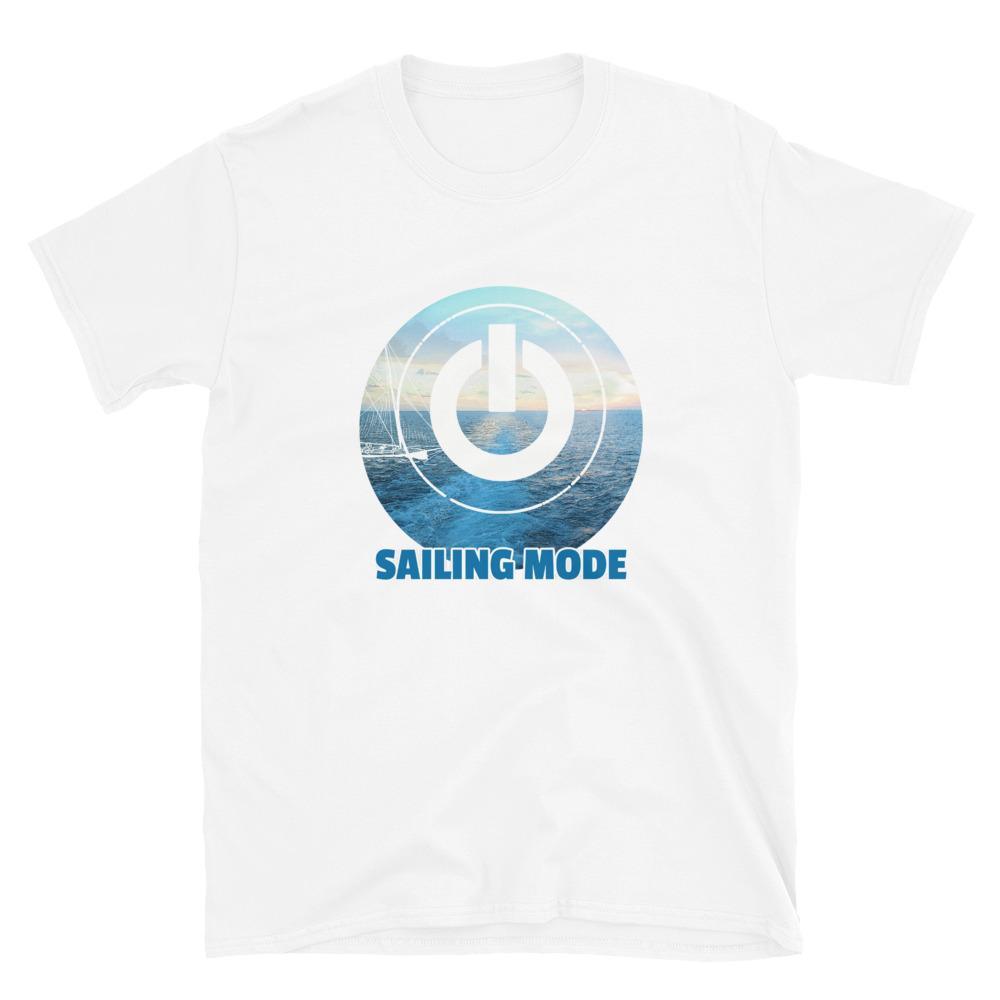 Unisex T-Shirt - Sailing mode collection
