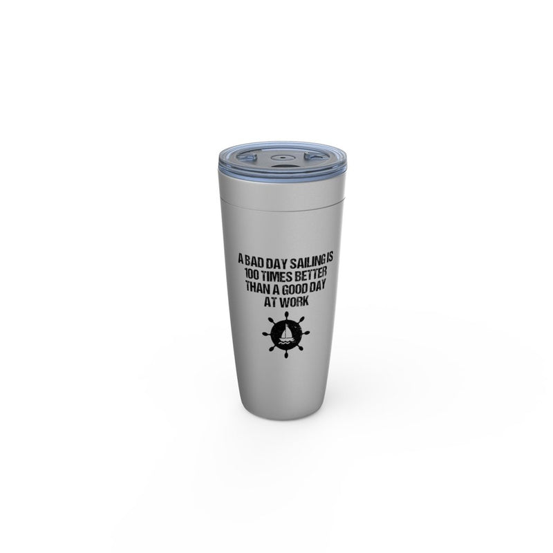 Viking Tumbler - A good day sailing Collection - SVlovers