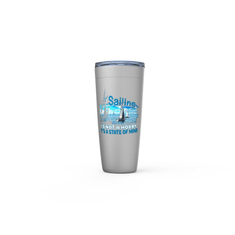 Viking Tumbler - Sailing is not a hobby Collection - SVlovers