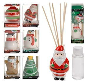Christmas Reed Diffuser
