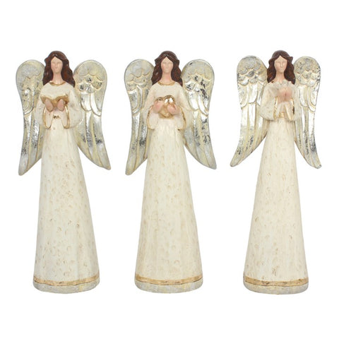 Angel Small Trio Set