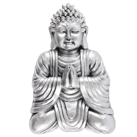 Buddha Small Wall Plaque
