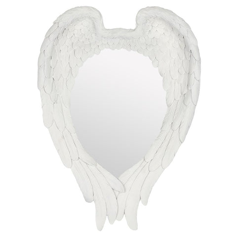 ANGEL WING LUXURY HANGING MIRROR