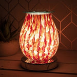 Aroma Touch Lamp Red Fire