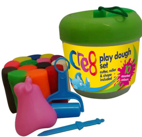 Play Doh Apple 13pc OUT OF STOCK TIL JAN 20