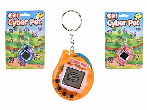 49 in 1 Tamagotchi Virtual Pet