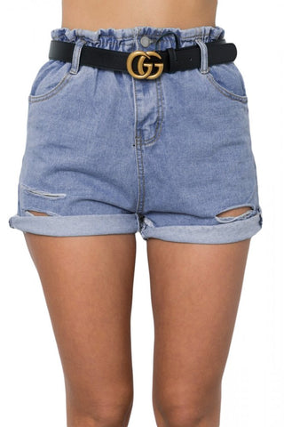 Bloomingdale Shorts