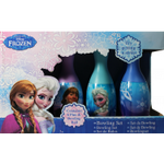 Frozen Bowling Game