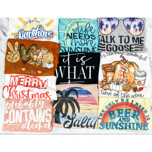 Love God Love People Shirt