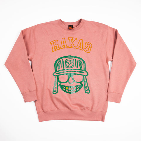 Rakas Salmon exclusive Sweater