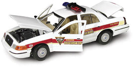 #27150 - 1/43rd scale South Dakota Highway Patrol Ford Crown Victoria