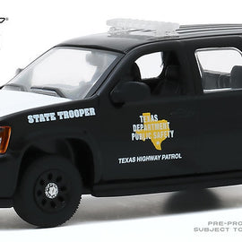 #86184 1/43rd scale Texas Department of Public Safety 2010 Chevrolet Tahoe
