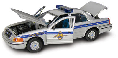 #27160 - 1/43rd scale South Carolina Highway Patrol Ford Crown Victoria