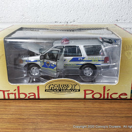 #27617 - 1/43rd scale Hualapai Tribal Nation Police Ford Expedition