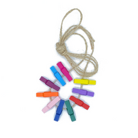 Piccy Pegs - Mucky Knees Gift Boutique
