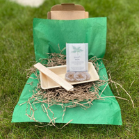 Grow Your Basil: Organic Seeds & Kits - Mucky Knees Gift Boutique
