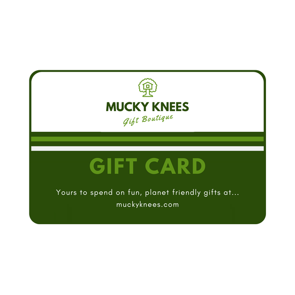Gift Card - Mucky Knees Gift Boutique