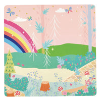 Magnetic Fun & Games - Rainbow Fairy - Mucky Knees Gift Boutique