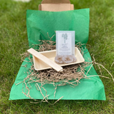 Grow Your Curly Parsley: Organic Seeds & Kits - Mucky Knees Gift Boutique