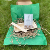 Grow Your Rosemary: Organic Seeds & Kits - Mucky Knees Gift Boutique