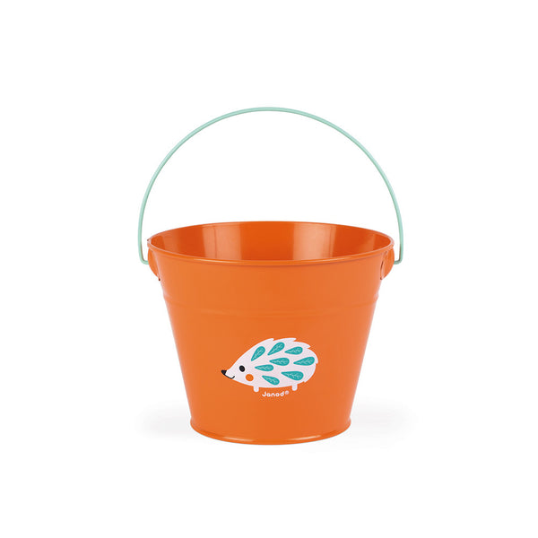 Happy Garden Bucket - Mucky Knees Gift Boutique
