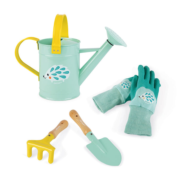 Happy Garden Little Gardener Playset - Mucky Knees Gift Boutique
