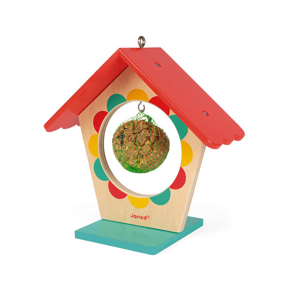 Happy Garden My Bird Feeder - Mucky Knees Gift Boutique