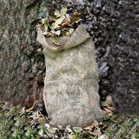 Jute Composting Sacks - Mucky Knees Gift Boutique