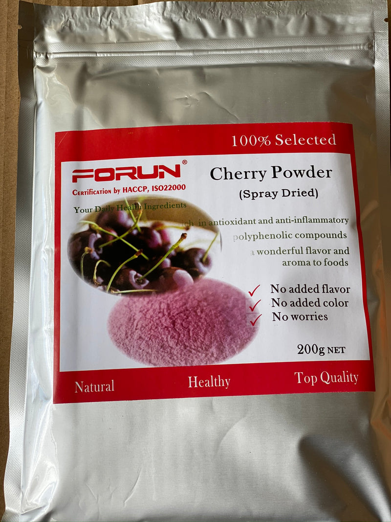 Super Berry Powder Blend- Health Food Ingredients