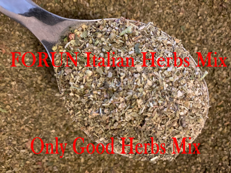 Italian Herb mix -Strong Flavour