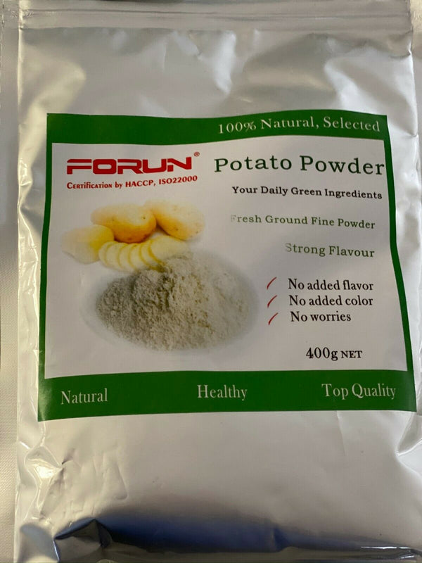 Potato Powder-Pure