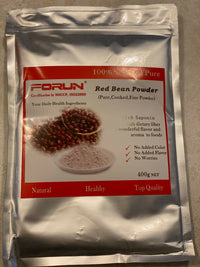 Pure Red Bean Powder