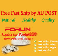 Angelica Root Powder (白芷粉)